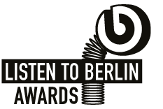LISTEN TO BERLIN AWARDS