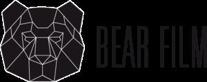 Logo Bear Music