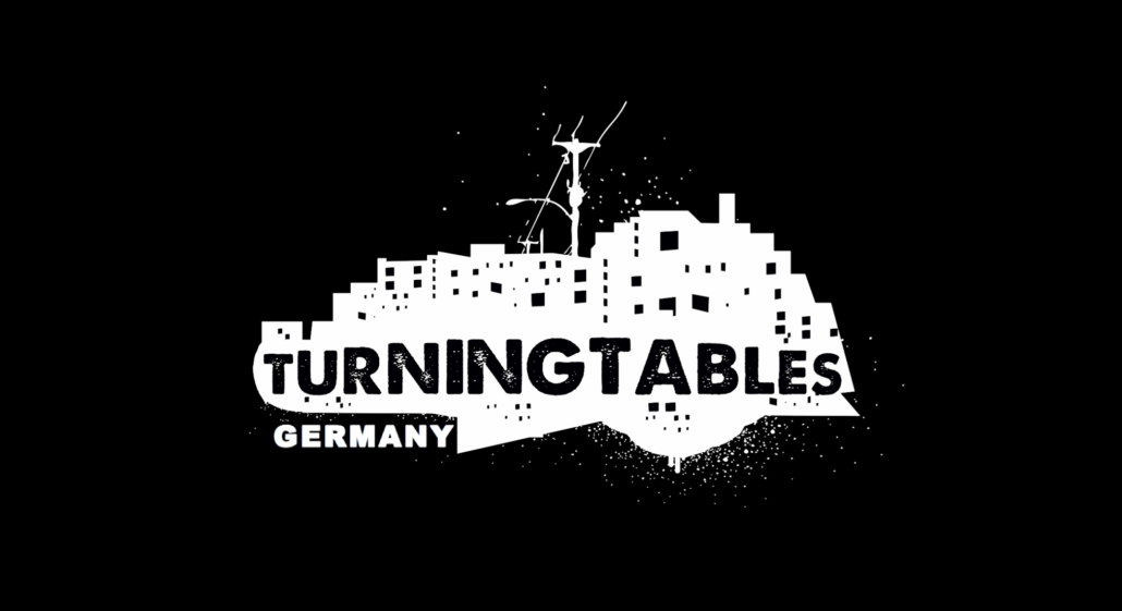 Turning Tables Germany Logo