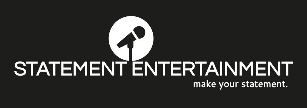 Logo Statement Entertainment